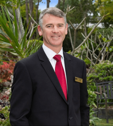 Tim from Pethaven & Newhaven Funerals Gold Coast