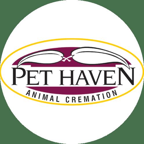pet haven logo cropped circle