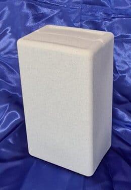 temporary pet urn